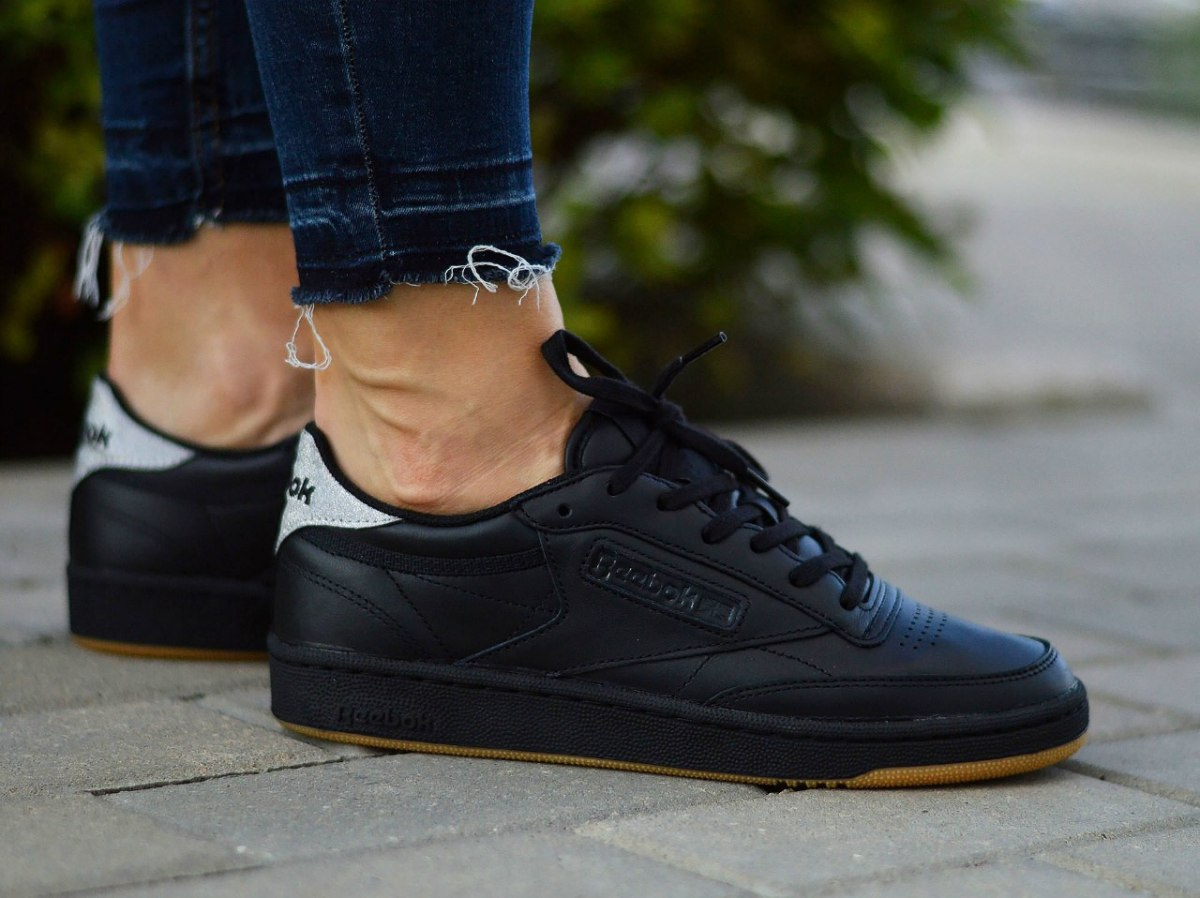 Chaussures De Sport Reebok »club 85 C Diamant« mrqUHLGkz